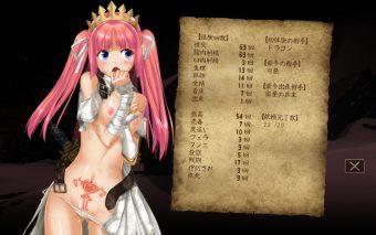 零落の姫騎士アナスティア_11