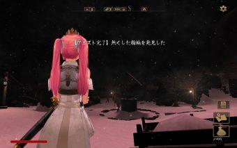零落の姫騎士アナスティア_19
