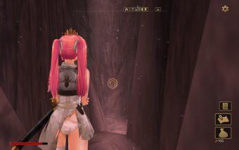 零落の姫騎士アナスティア_28