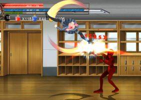 FIGHTING GIRL SAKURA-R_10