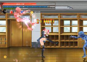FIGHTING GIRL SAKURA-R_17